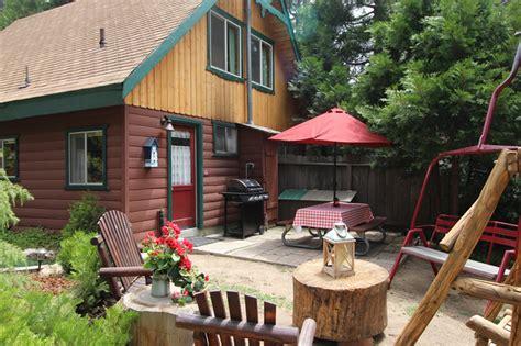 winter ski chalet lake arrowhead cabin rental pine rose cabins