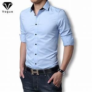 Online Get Cheap Business Casual Shirts -Aliexpress.com ...