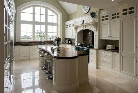 Charming New Look For A Builder's Grade Kitchen