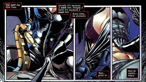 1000 Images About Batman And Catwoman On Pinterest