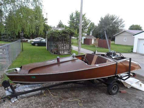 Aristocraft Boat For Sale by Aristocraft Boat For Sale From Usa