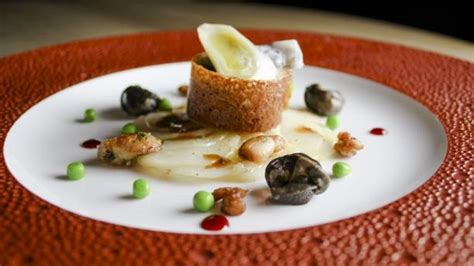 cuisine et d 233 pendances acte 2 fabrice bonnot in lyon restaurant reviews menu and prices