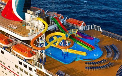 carnival cruise  carnival paradise exterior carnival