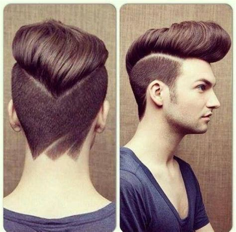 20 most funky hairstyles for teen guys and men swag look