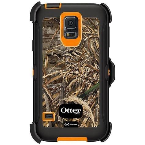 otterbox samsung galaxy defender case realtree camo