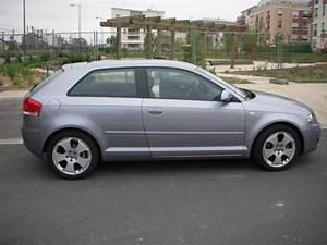 Audi A3 Grise : ancienne voiture ~ Melissatoandfro.com Idées de Décoration