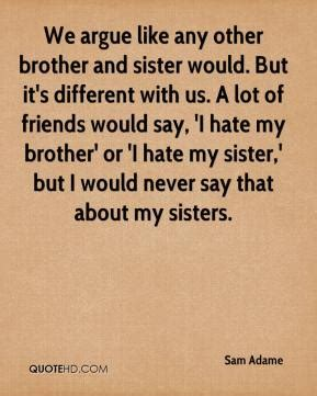 hate my sister in law quotes