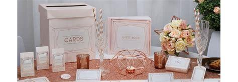 mariage decoration geometrique blush  creative emotions