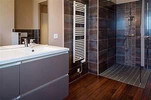 prix d39un parquet salle de bains With parquet salle d eau