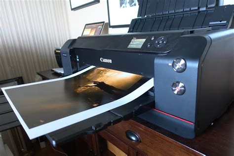 canon 1000 pro imageprograf printer print had experience ever rediscovered shooting why ve