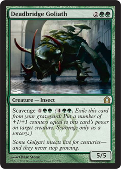 worldspine wurm return to ravnica magic the gathering