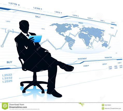 bureau homme d affaire homme d 39 affaires moderne dans la chaise de bureau photos