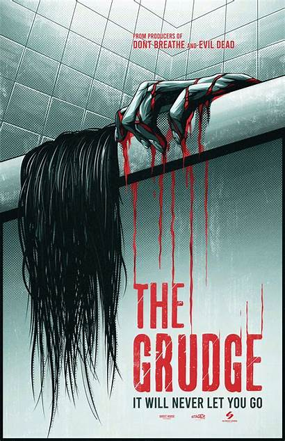 Grudge English Posters Poster Movi Posterspy Movies