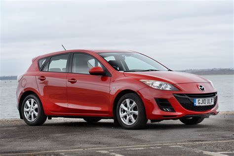 Used Mazda 3 Review