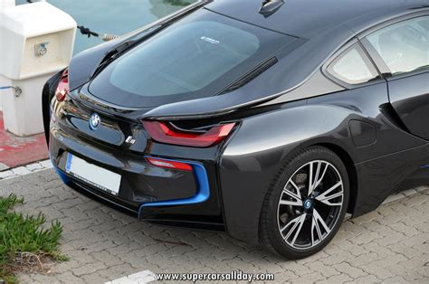 Bmw I8  Electric Style  Supercars All Day [exotic Cars