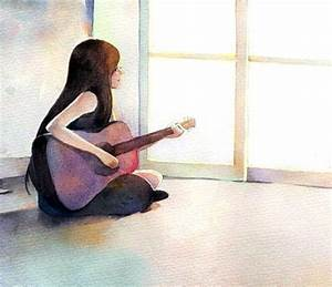 Menina Ligada: Desenhos