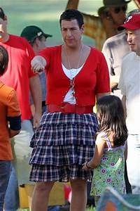 Sadie And Sunny Sandler In Jack And Jill | www.imgkid.com ...