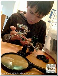 Testing Gifted Children