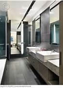 Gray Slate Bathroom Floor Tile by Grey Rectangular Floor Tiles Bathroom Pinterest Nice Modern And Slate