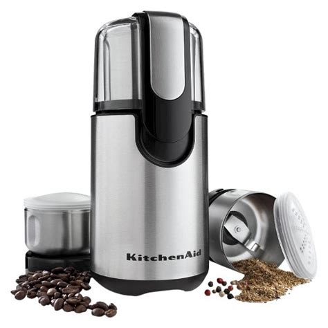 Kitchenaid® Coffee And Spice Grinder  Bcg211 Target