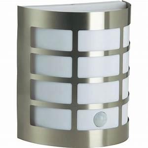 Detecteur De Presence Interieur : luminaire exterieur avec detecteur mouvement ~ Dailycaller-alerts.com Idées de Décoration
