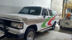 Gm Veraneio 1992 Diesel  Motor Desmontado  Faltando Pe U00e7as