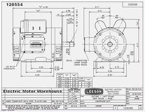 wiring diagram for air compressor motor moesappaloosascom With pressor electric motors further 115 230 century motor wiring diagrams