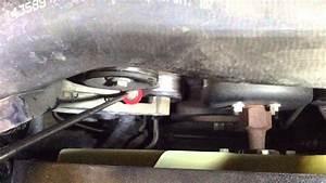 2005 Ford F150 Triton V8 Serpentine Belt