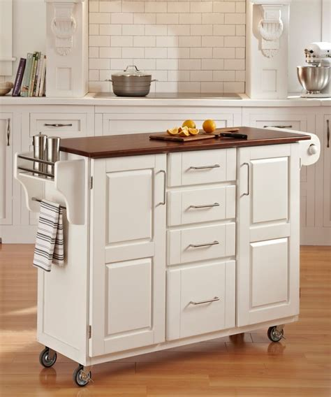 home styles chariot de cuisine 171 create a cart 187 finition