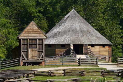 Barn Mount Vernon by Farmer 183 George Washington S Mount Vernon