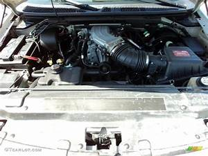 2001 Ford F150 Svt Lightning 5 4 Liter Svt Supercharged