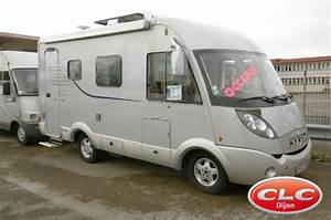 Credit Camping Car 120 Mois : camping cars hymer occasions nos annonces clc loisirs ~ Medecine-chirurgie-esthetiques.com Avis de Voitures