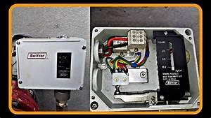 Husky Airpressor Pressure Switch Wiring Diagram
