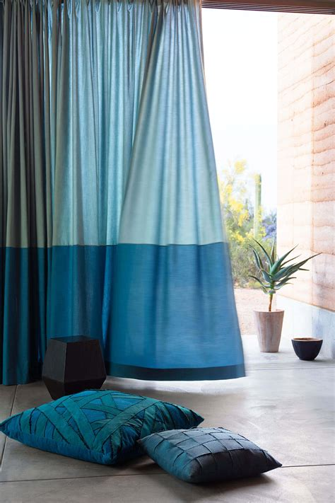 fabrics for the home indoor outdoor fabrics - Sunbrella Drapes