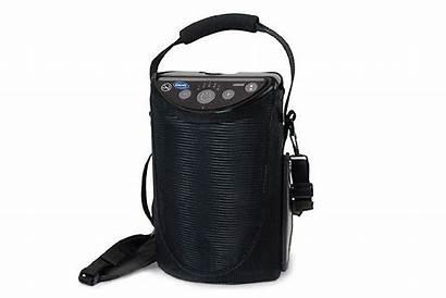 Oxygen Portable Concentrator Equipment Respiratory Invacare Xpo2