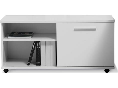 white lacquer file cabinet unique furniture 500 series white lacquer low side file