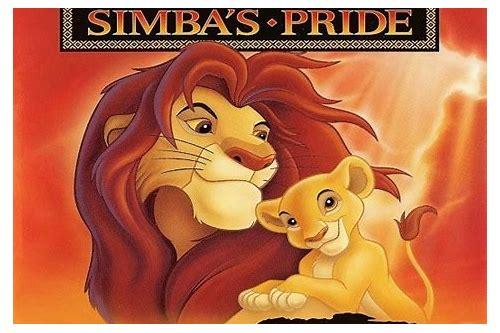 baixar de ícones de rei leão dublado