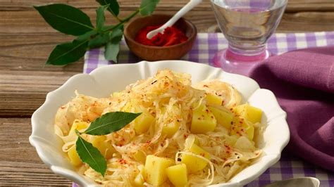 kartoffel sauerkraut eintopf bildderfraude
