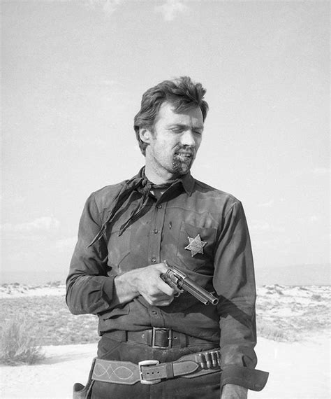 Clint Eastwood Hang High