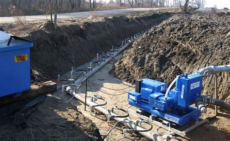 Construction Dewatering | Mine Dewatering | Aquatech