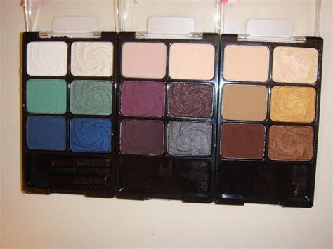 n vanity palette pinkbox makeup more n palettes pride lust