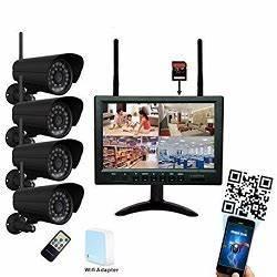 Wlan überwachungskamera Test : logser 9 zoll hd wlan berwachungskamera set testbericht ~ Orissabook.com Haus und Dekorationen