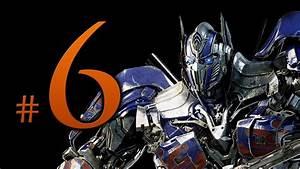 Transformers Rise Of The Dark Spark Walkthrough Part 6 ...  Transformers