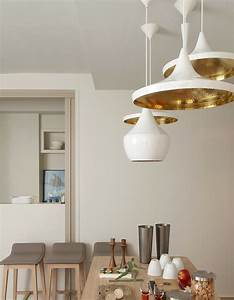 suspension pour cuisine design plan de travail bton cir With carrelage adhesif salle de bain avec led g9 2 2 w