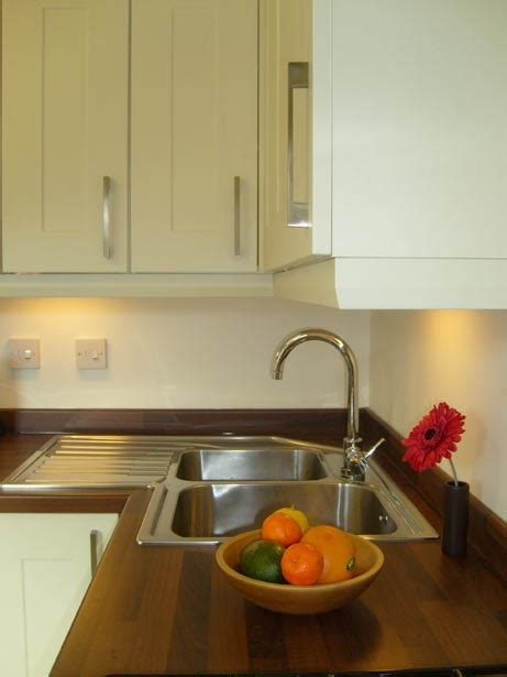 hideaway kitchen sink hideaway cottage two bedroom self catering let 1635