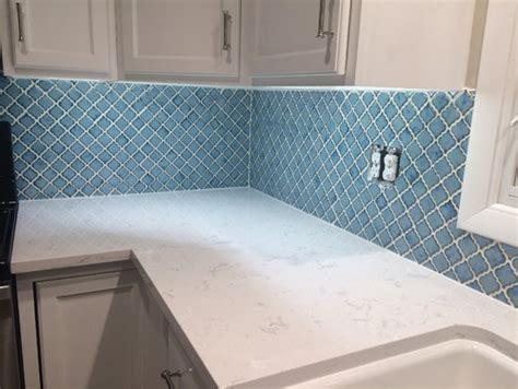 how to install kitchen tile cambria swanbridge quartz