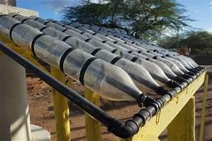 Fabriquer Chauffe Eau Solaire : chauffe eau solaire low tech lab ~ Melissatoandfro.com Idées de Décoration