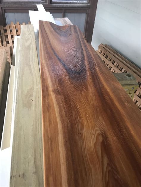 wet  stain  cypress cypress wood