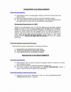how to write cover letter for german visa application With consular assistant cover letter