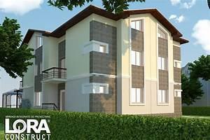 Three Story House Plans